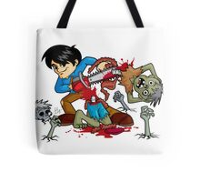 Hail to the King Baby Tote Bag
