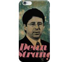 Dean Strang iPhone Case/Skin