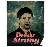 Dean Strang Poster