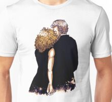 River/Twelve Sketch Unisex T-Shirt