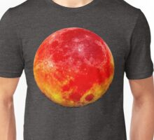 Blood Moon Bright Unisex T-Shirt