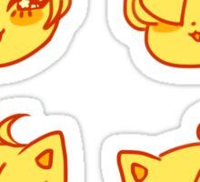 Gage Sticker
