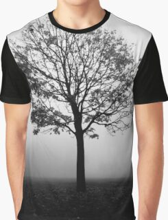 Peace Without Illusions Graphic T-Shirt