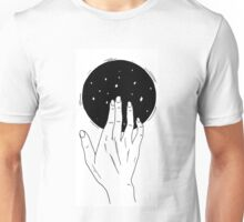 Touch the Stars Unisex T-Shirt