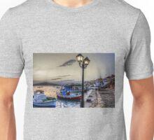 Early in Nimborio Unisex T-Shirt