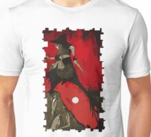 Cole Tarot Card Unisex T-Shirt