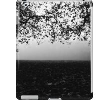 The Sun Won't Come Out To Play iPad Case/Skin