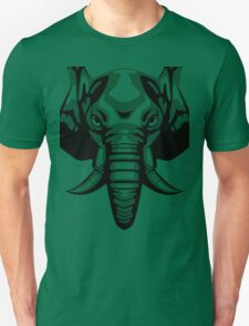 ZyuohElephant T-Shirt