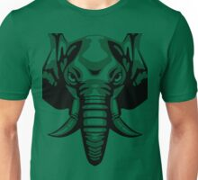 ZyuohElephant Unisex T-Shirt