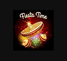 fiesta time theme Unisex T-Shirt
