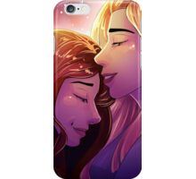 Impossible Wolf iPhone Case/Skin