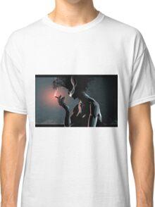 S M O K E Classic T-Shirt