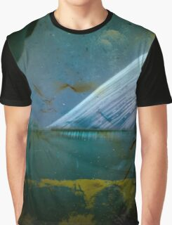 2015 captured in one single exposure Graphic T-Shirt
