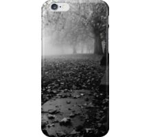 Give Me A Sign iPhone Case/Skin