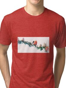 Banksia and New Holland Tri-blend T-Shirt