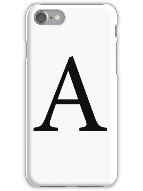 greek letter iphone cases skins model iphone 7 iphone 7 plus iphone ...