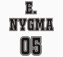 Edward Nygma Jersey Kids Clothes