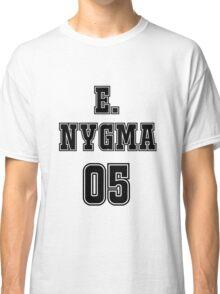 Edward Nygma Jersey Classic T-Shirt
