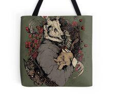 The Dragon's Daughter  Tote Bag
