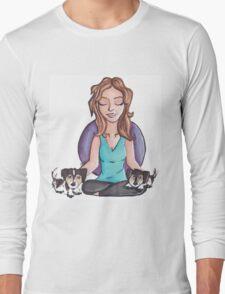 Zen Long Sleeve T-Shirt
