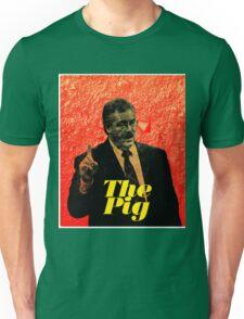 Ken Kratz - The Pig Unisex T-Shirt
