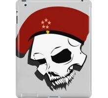 Soldier Skull. iPad Case/Skin