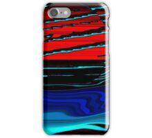 Bloodmoon iPhone Case/Skin