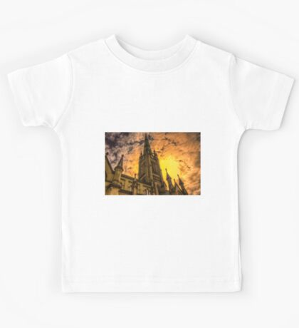 St. James Cathedral 2 Kids Tee