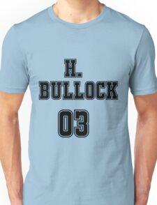 Harvey Bullock Jersey Unisex T-Shirt