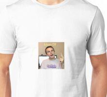 Edups Tv Unisex T-Shirt