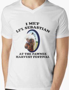 I Met Lil' Sebastian T-Shirt