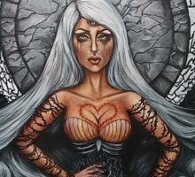 Lady of Infinite Sorrows Sticker