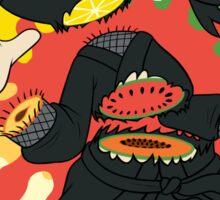 """Fruit Ninja"" Sticker"