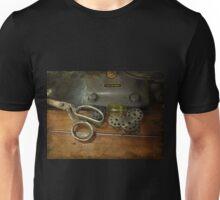 Stitch By Stitch Unisex T-Shirt