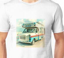 Transit Ice Cream  Unisex T-Shirt
