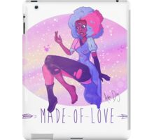 Made Of Love iPad Case/Skin
