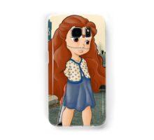 Emma Decody- Bates Motes Samsung Galaxy Case/Skin