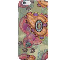Jellyfish Day iPhone Case/Skin