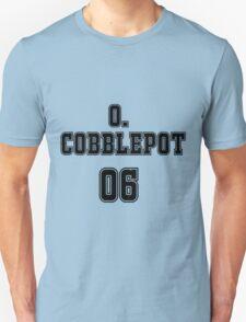 Oswald Cobblepot Jersey T-Shirt