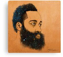 James Harden Canvas Print
