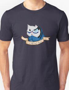 Cat Effect  T-Shirt