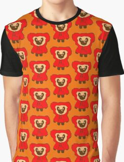Keinage - Lil Bear (Hoody) Graphic T-Shirt