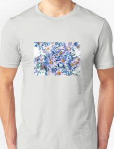 Purple Falicia T-Shirt