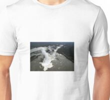 Brazil waterfall Unisex T-Shirt