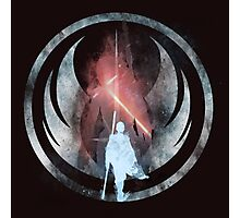 The Force Awakens Photographic Print