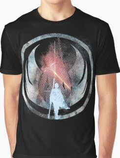 The Force Awakens Graphic T-Shirt