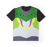 Perfect Cell Graphic T-Shirt