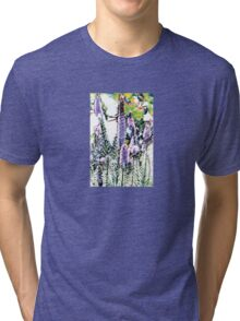 Pride of Madera Tri-blend T-Shirt