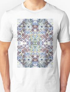 Blue Thistle  T-Shirt