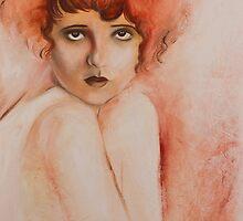 Clara by Miriam Morgan